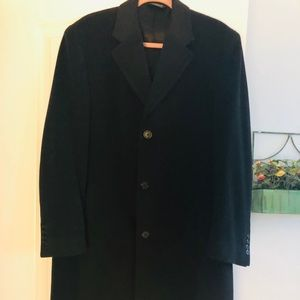 Jos.A.Bank men's wool coat